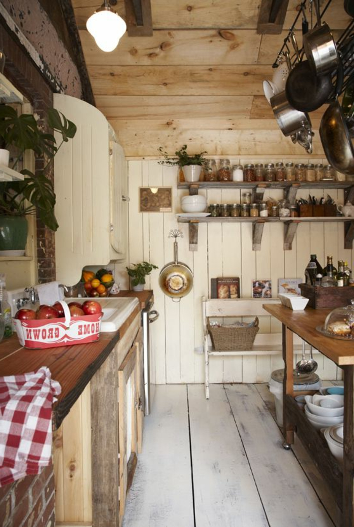 cuisine-en-bois-massif-cuisine-plan-de-travail-bois-cuisine-scandinave-meubles-de-cuisine