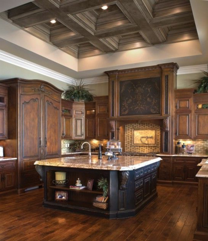 cuisine-plan-de-travail-bois-massif-meubles-de-cuisine-en-bois-massif-cuisine-chene-massig