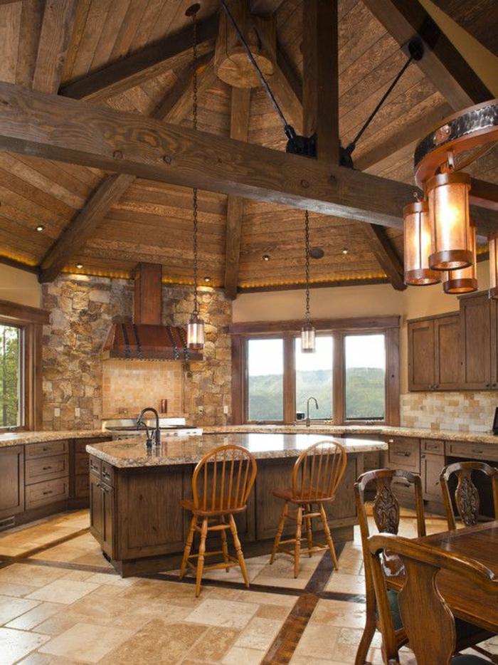 cuisine-scandinave-cuisine-en-bois-massif-design-cuisine-plan-de-travail-bois-meubles