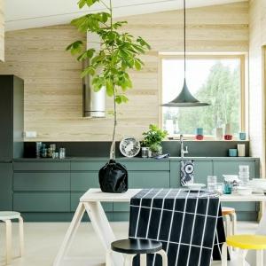 Comment on peut bien choisir quelle couleur pour une cuisine?