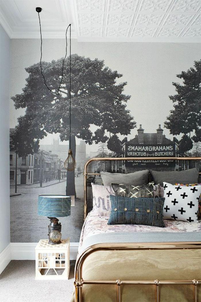 decoration-chambre-idée-déco-chambre-adulte-papir-mureaux