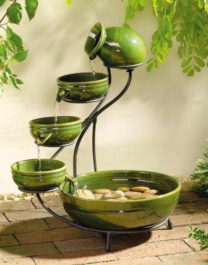 decoration-feng-shui-decoration-vert-jet-d-eau-decoratif-idée-originale