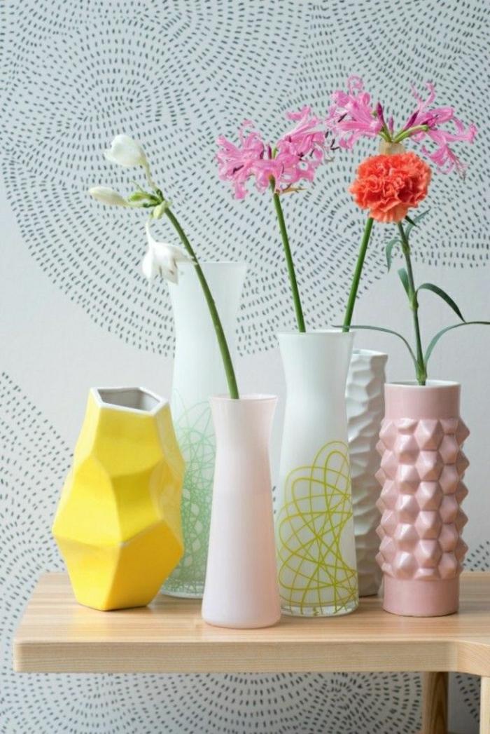 decoration-pastel-interieur-salon-fleurs-pour-votre-salon-de-couleur-pastel-vase-pot-de-fleurs