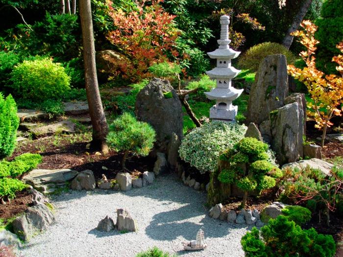 des-jardins-japonais-zen-pierre-arbre-japonais-arbres