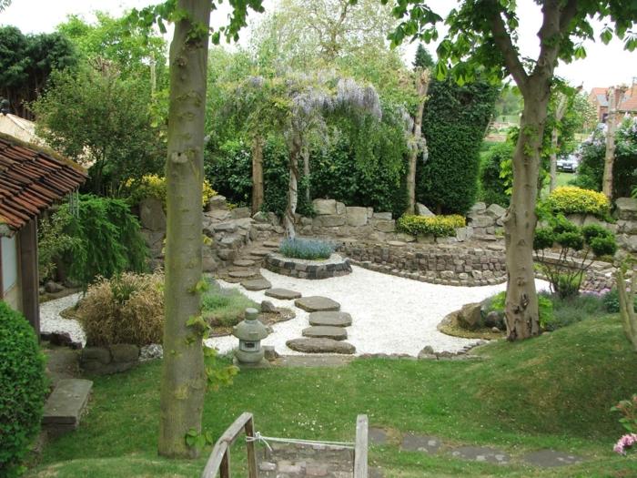 des-jardins-japonais-zen-pierre-arbre-japonais-jolie
