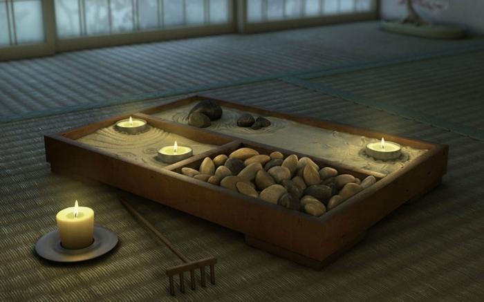des-jardins-japonais-zen-pierre-arbre-japonais-mini-dans-la-maison