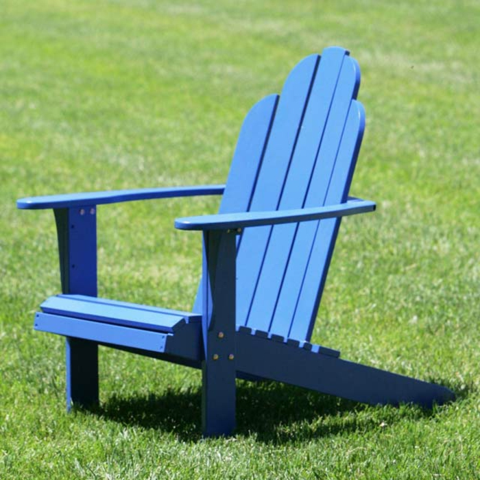 Le fauteuil en palette est le favori incontest pour la - Fauteuil en forme d oeuf pas cher ...