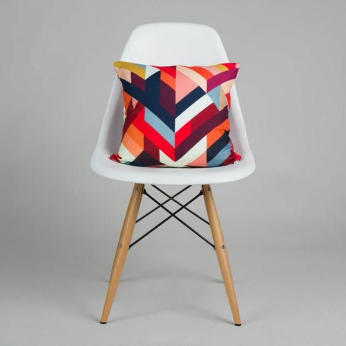 les meilleures galettes de chaises en 53 photos. Black Bedroom Furniture Sets. Home Design Ideas