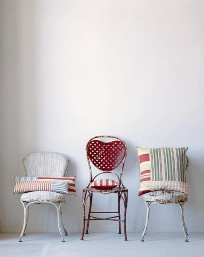 faire des galettes de chaises finest chaise with faire des galettes de chaises beautiful. Black Bedroom Furniture Sets. Home Design Ideas