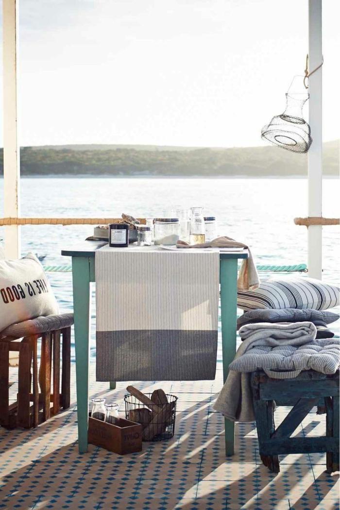 galettes-de-chaises-de-style-marin-galettes-de-chaises-rondes-design-original