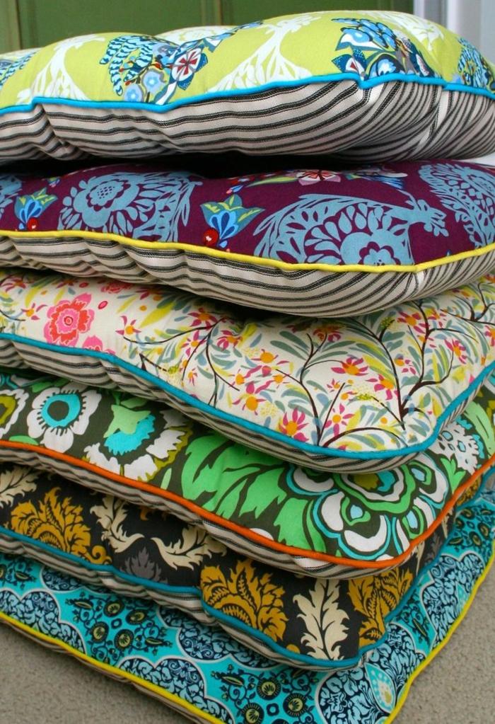 galettes-de-chaises-galettes-de-chaise-ikea-galette-chaise-ikea-coloré-idée-aménagement