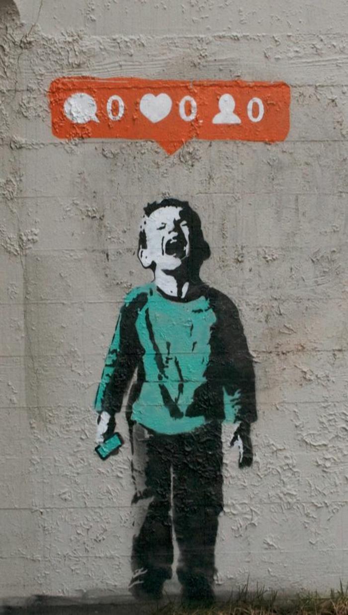 graffiti-paris-chef-d-oeuvre-art-de-la-rue-facebook-metaphore