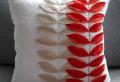 Créez votre housse de coussin originale