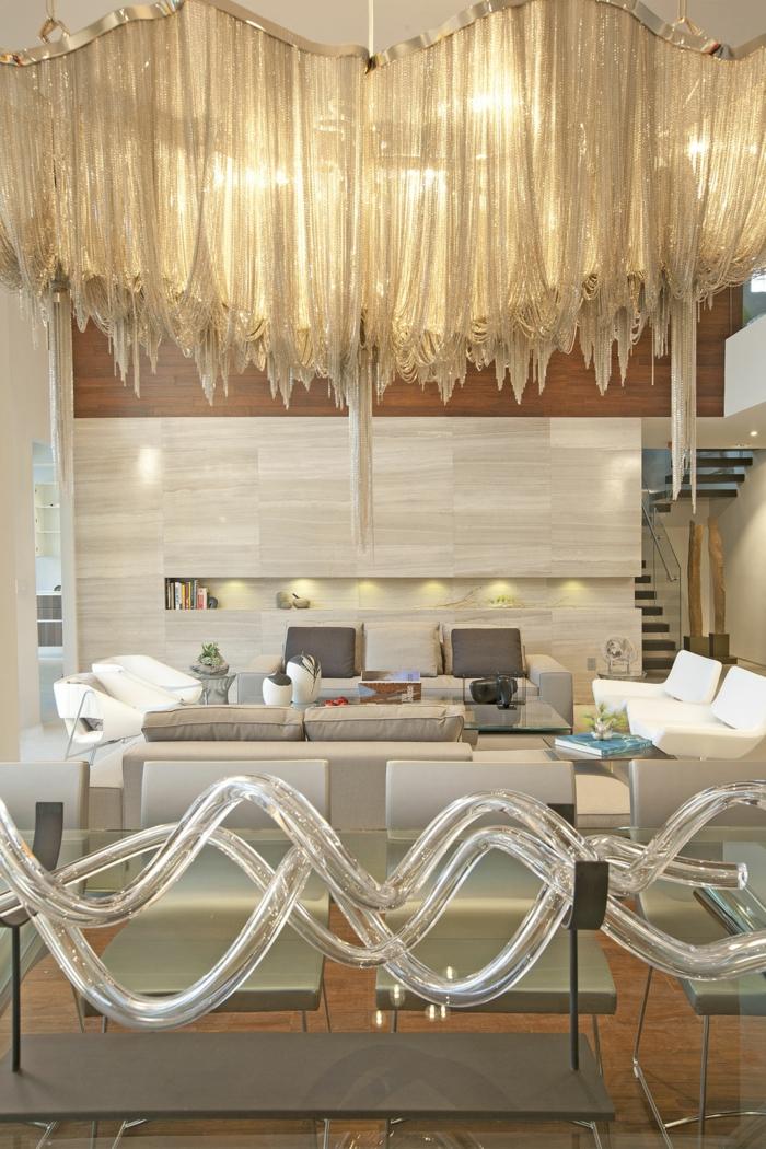 idée-déco-salle-à-manger-décoration-salon-moderne