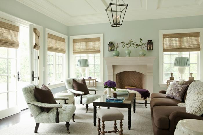 idée-décoration-aménager-son-salon-salle-à-manger-cheminée