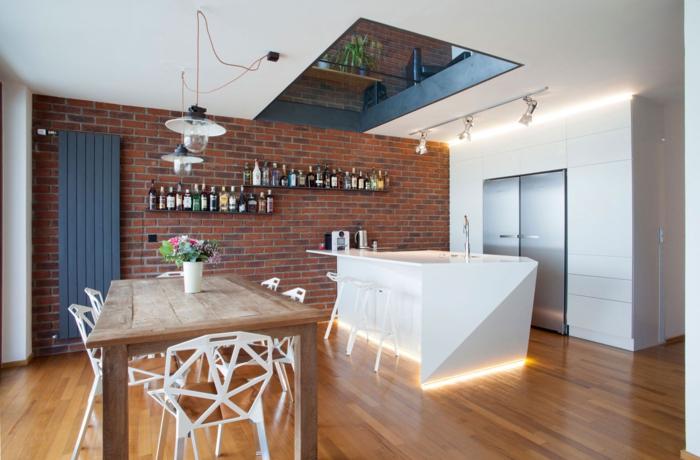 idée-originale-pour-la-decoration-loft-salle-a-manger