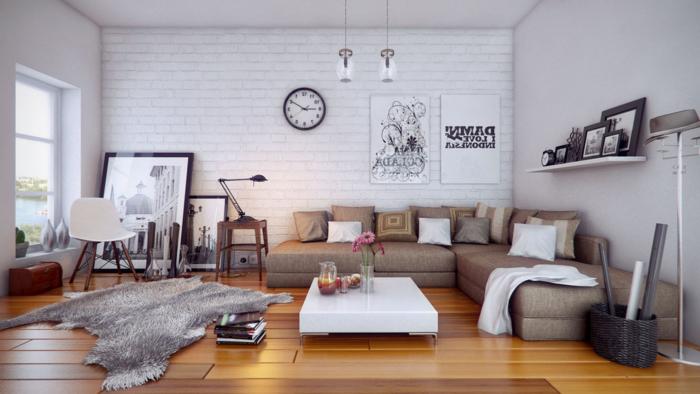 idee-salon-aménager-son-salon-chic-elegant-confortable-sofa