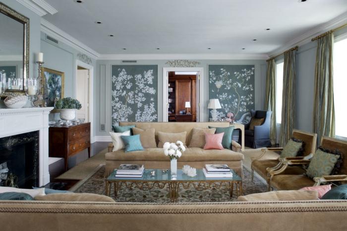 idee-salon-aménager-son-salon-sofa-confortable