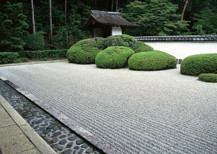 jardin-japonais-zen-oriental-idée-créative-jardin-zen-japonais
