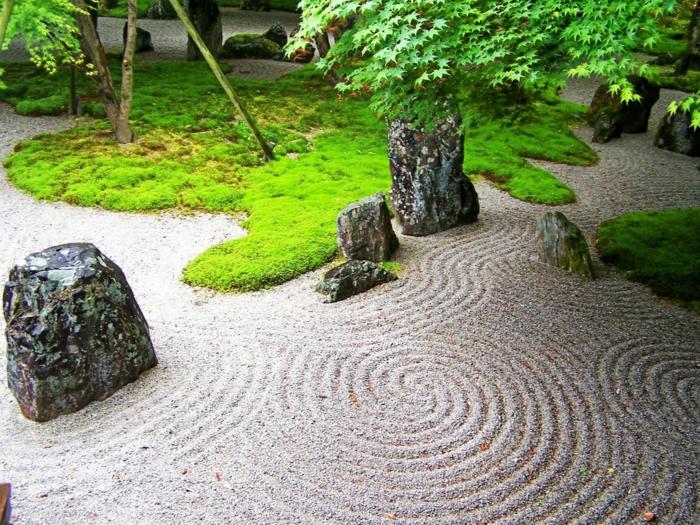 jardin-japonais-zen-oriental-idée-créative-nature
