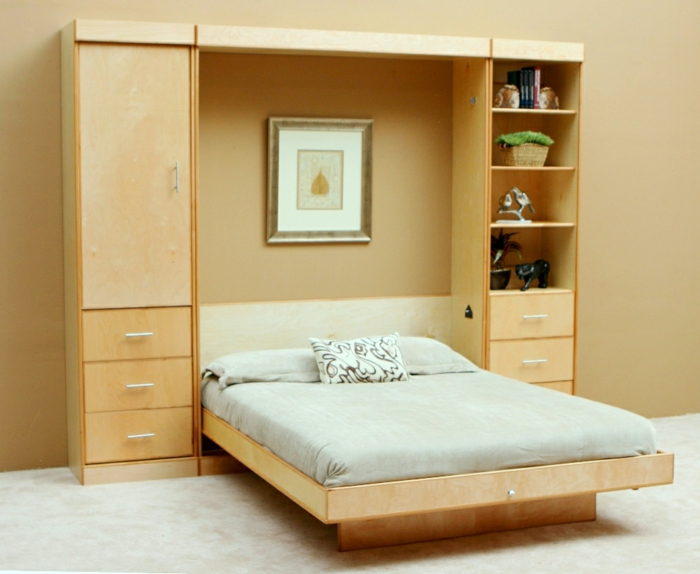 meuble chambre a coucher ikea - Chambre A Coucher Ikea