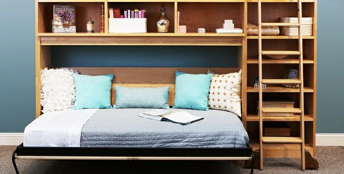 joli-lit-pliant-lit-gigonge-ikea-meubles-pour-la-chambre-à-coucher-moderne