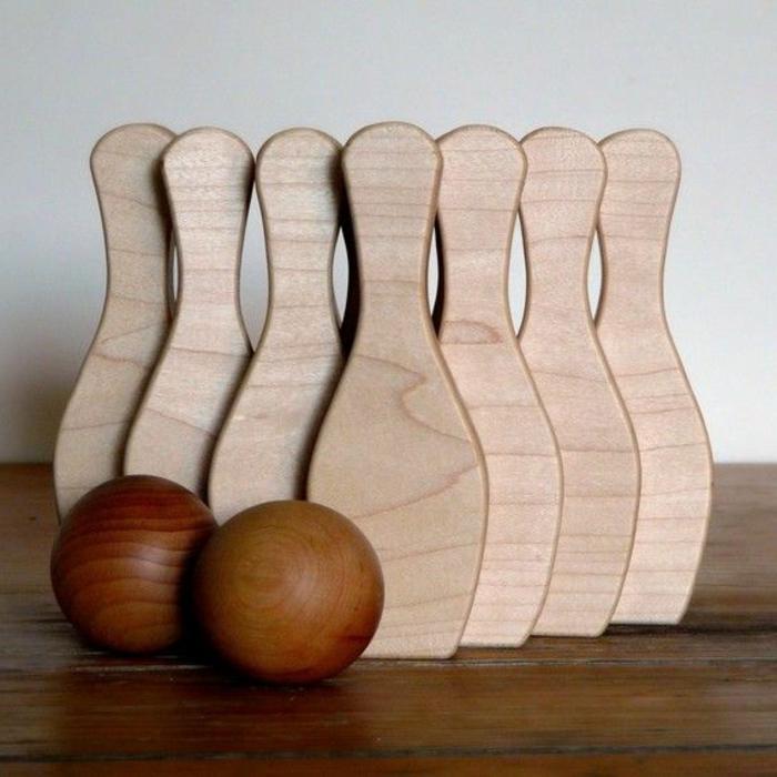 Jouet En Bois Enfant - Les jouets en bois idées créatives d'amusement Archzine fr