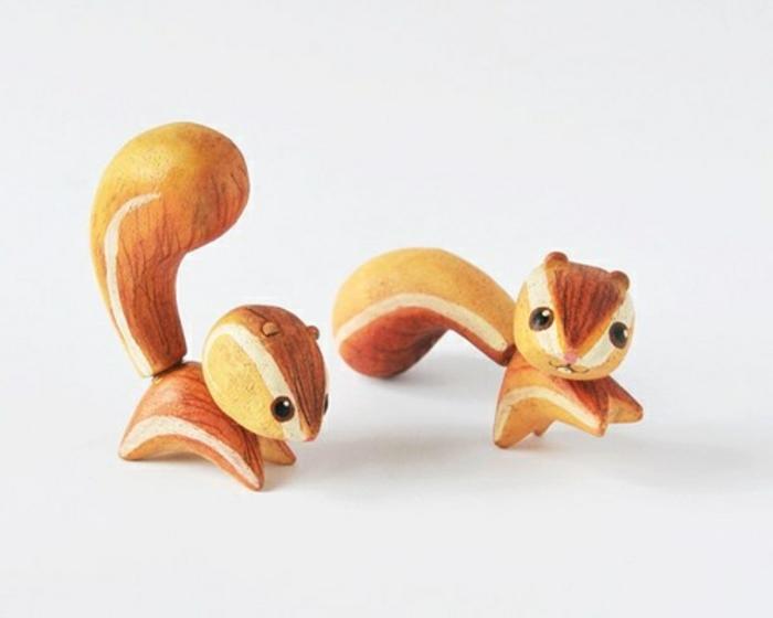 jouets-en-bois-jouets-bois-deux-petits-écureuils