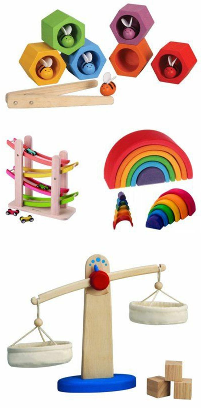 jouet en bois enfant id e int ressante pour la conception de meubles en bois qui inspire. Black Bedroom Furniture Sets. Home Design Ideas