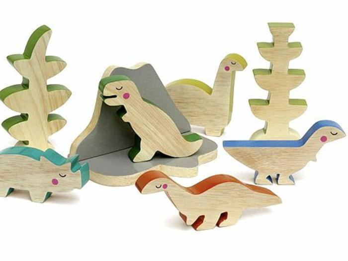 jouets-en-bois-l'ère-des-dinosaurs