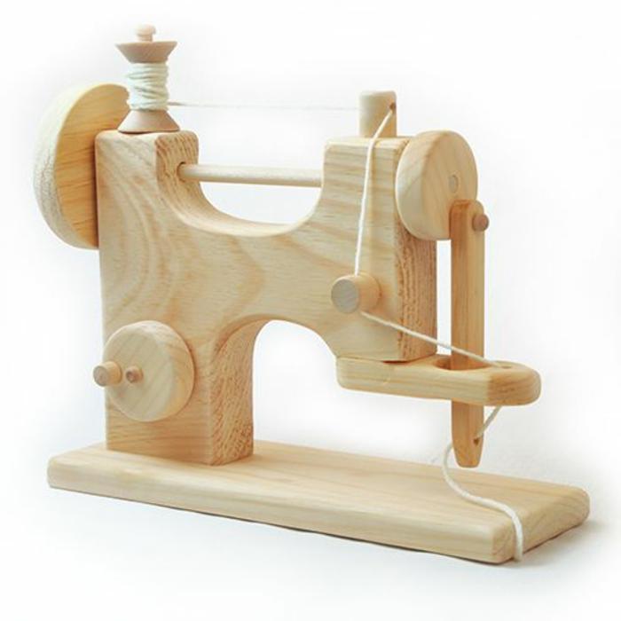 jouets-en-bois-machine-à-coudre