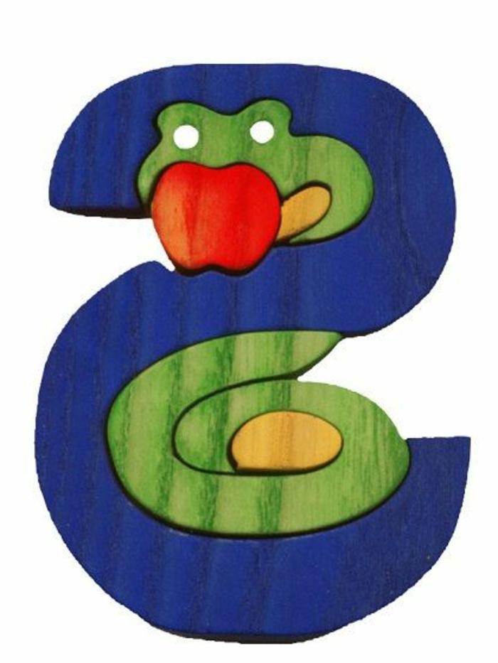jouets-en-bois-serpent-puzzle