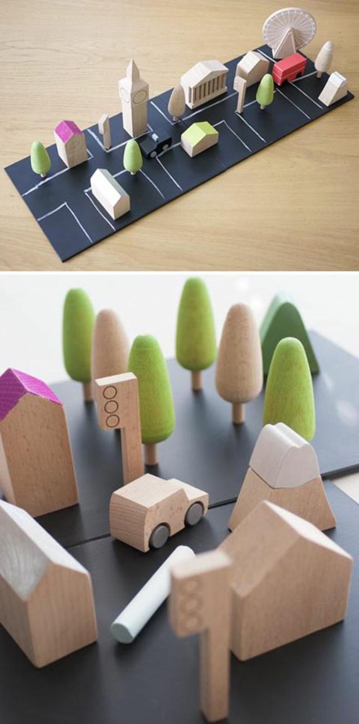 jouets-en-bois-une-ville-en-bois