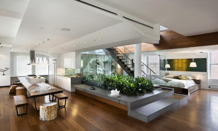 la-déco--loft-new-yorkais-deco-chique-meubles-loft