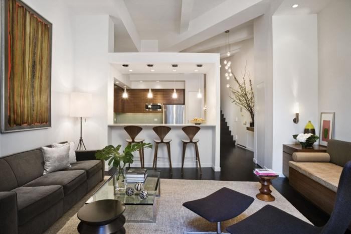 la-déco--loft-new-yorkais-deco-chique-salon-canapé