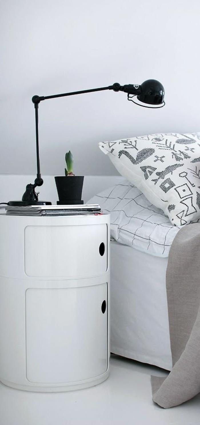 la lampe jielde une classique fran aise que vous ne devez pas manquer. Black Bedroom Furniture Sets. Home Design Ideas