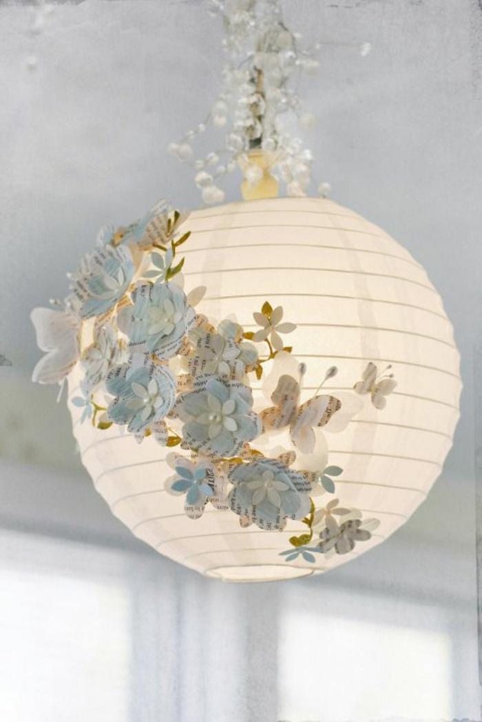 lanterne-papier-boule-chinoise-de-couleur-blanc-boule-en-papier