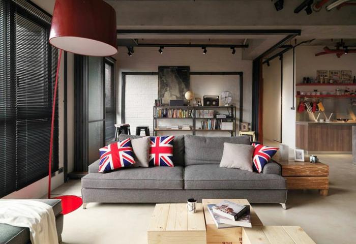 le-meuble-tv-style-industriel-salle-de-séjour-sofa-confortable-britanique