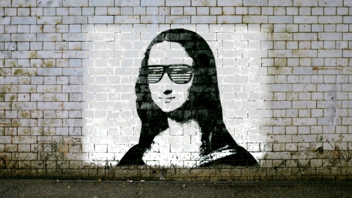 les-graffitis-pochoir-mural-street-art-urbain-mona-lisa-la-juconde