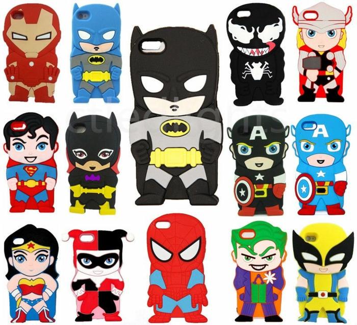 les-héros-de-marvel-coque-iphone