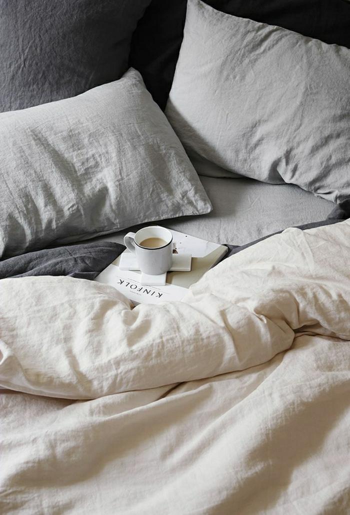 linge-de-lit-en-lin-belles-étoffes-pour-le-lit
