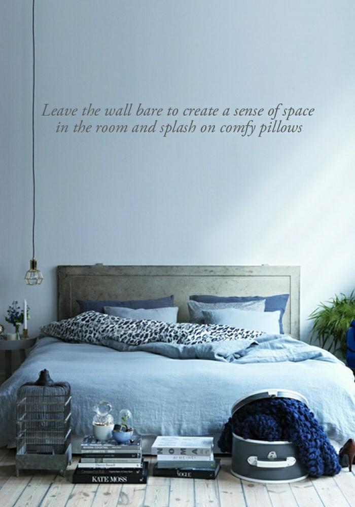 linge-de-lit-en-lin-chambre-à-coucher-bohémienne