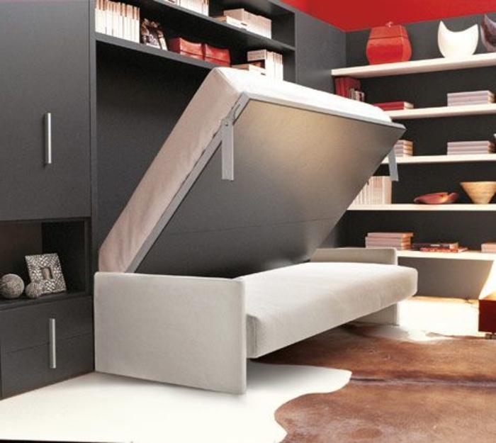 id es en photos pour comment choisir le meilleur lit pliant. Black Bedroom Furniture Sets. Home Design Ideas