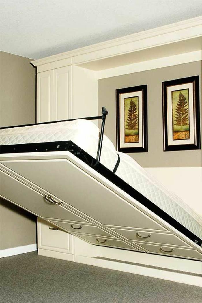 Id es en photos pour comment choisir le meilleur lit pliant - Meubles d appoint ikea ...