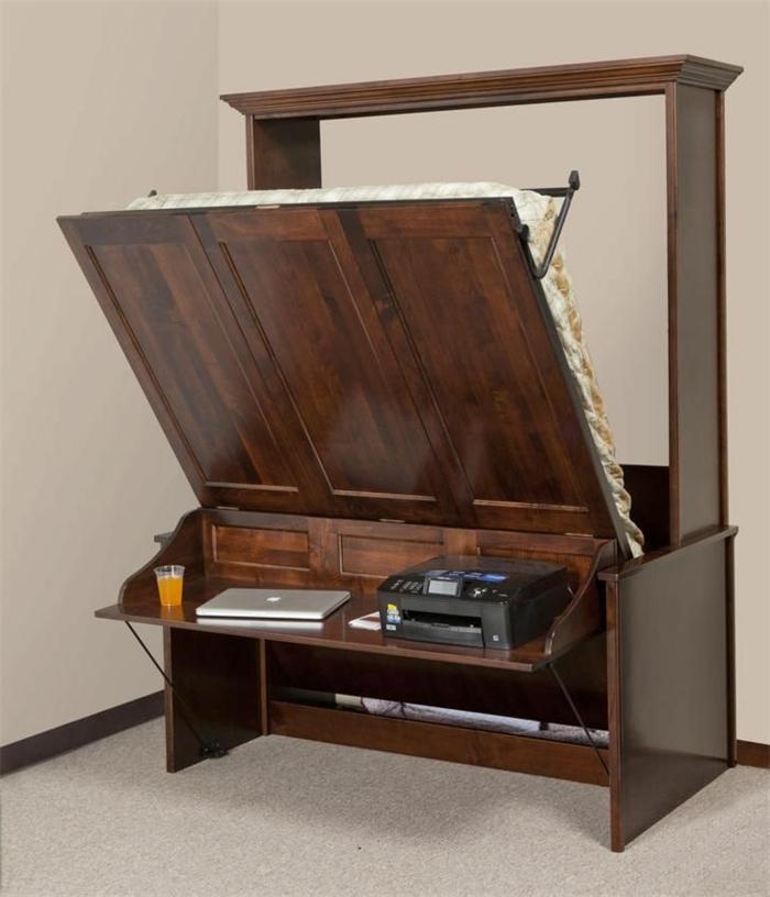 Id es en photos pour comment choisir le meilleur lit pliant - Table de salon pliable ...