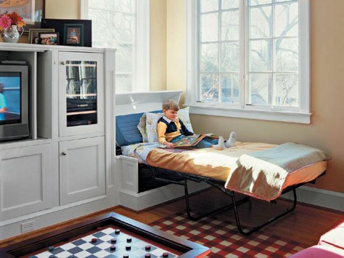 Id es en photos pour comment choisir le meilleur lit pliant for Lits d enfant