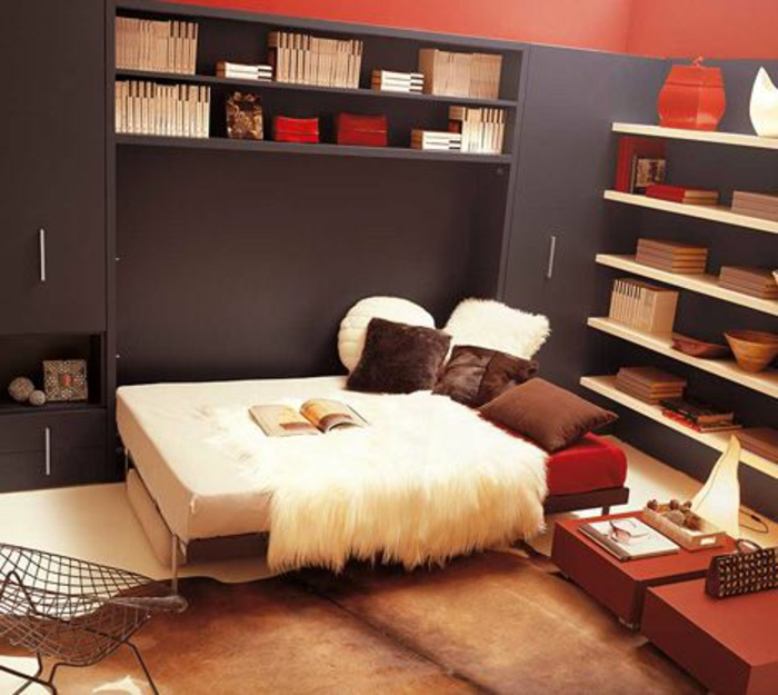 id es en photos pour comment choisir le meilleur lit pliant. Black Bedroom Furniture Sets. Home Design Ideas