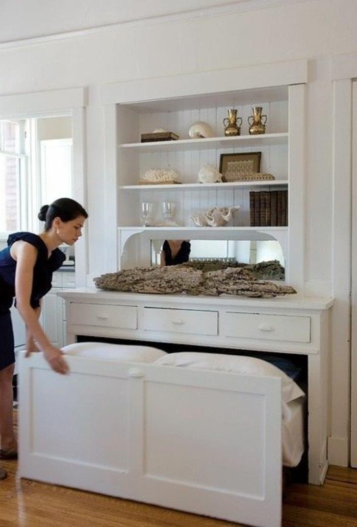 lit-pliant-design-lit-conforama-lit-gigogne-ikea-meubles-d-enfants-joli-chambre-à-coucher