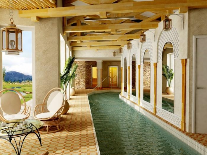 maison-feng-shui-couleur-feng-shui-moderne-couloir-feng-shui-piscine-moderne