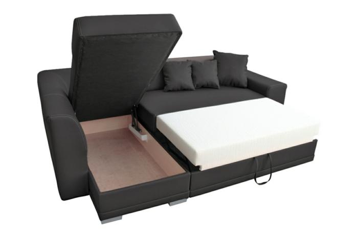meridienne-convertible-canapé-convertible-ikea-meubles-convertibles-ikea-canapé-convertible-noir